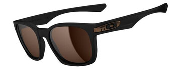 Oakley Garage Rock Matt Svart OO9175-03