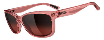 Oakley Women Forehand Rose Quartz OO9179-05