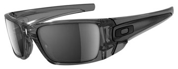 Oakley Fuel Cell Grå Smoke OO9096-54