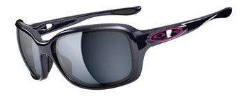 Oakley Women Urgency Graffiti oo9158-05