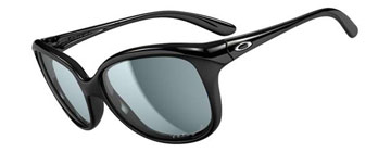 Oakley Women Pampered Polerad Svart OO9160-06 Polariserade