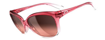 Oakley Women Pampered Rubin Iridescent oo9160-13