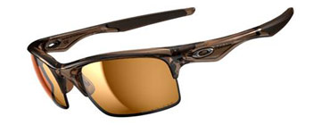 Oakley Bottle Rocket Brown Smoke OO9164-05 Polariserade