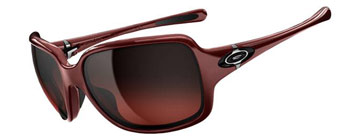 Oakley Women Break Point Cosmo OO9168-03