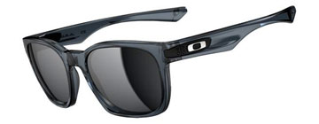 Oakley Garage Rock Crystal Svart OO9175-05