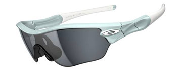 Oakley Women Radar Edge Färskvatten oo9184-03