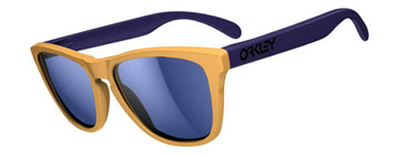 Oakley Aquatique Frogskins Drop Off 24-362