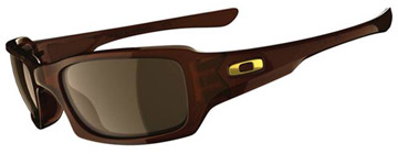 Oakley Fives Squared Rootbeer 03-442