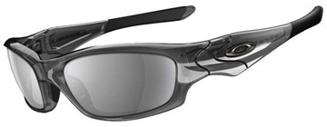 Oakley Straight Jacket Grå Smoke 04-327