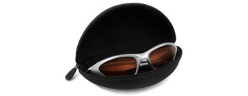 Oakley Cases Medium Soft Vault Svart 07-005