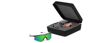 Oakley Cases Soft Vault Icon Box Svart 07-013