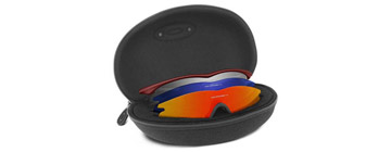 Oakley Cases M Frame Array Case Svart 07-015