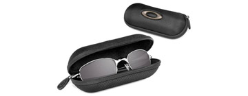 Oakley Cases Small Soft Vault Svart 07-016