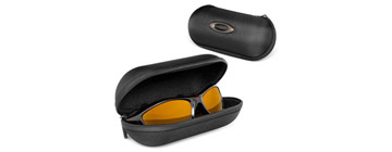 Oakley Cases Large Soft Vault Svart 07-025