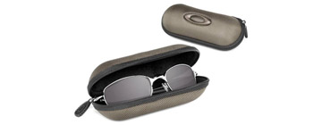 Oakley Cases Small Soft Vault Grå 07-090