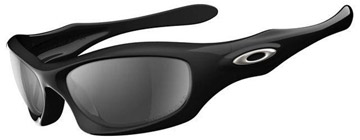 Oakley Monster Dog Kolsvart 12-804