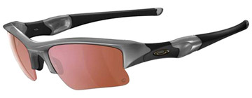 Oakley Flak Jacket Grå Transitions XLJ 13-721