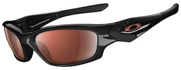 Oakley Straight Jacket Polished Black 24-022 Polarised