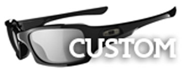 Oakley Fives Squared Custom