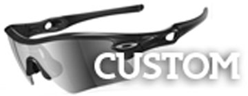 Oakley Radar Custom