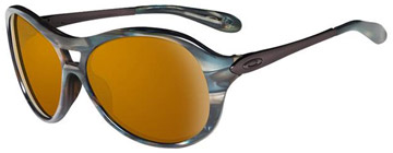 Oakley Women Vacancy Abalone OO2014-03 Polariserade