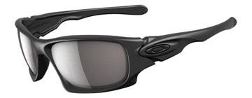Oakley Ten Matt Svart OO9128-01