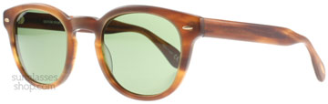 Oliver Peoples Sheldrake Light Havana 112252