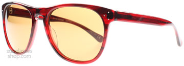 Oliver Peoples Daddy B Congowood 105353 58mm