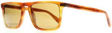 Oliver Peoples Bernardo Orange Havana 123753