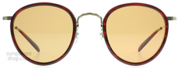 MP-2 Red Havana 512190 Polarised