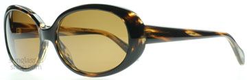Oliver Peoples Alyssia Cocobolo 100383 Polariserade 58