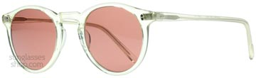 Oliver Peoples OMalley Beige Crystal 101499