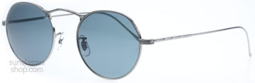 Oliver Peoples M-4 Pewter 5041R8