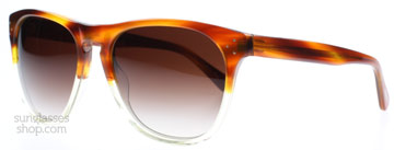 Oliver Peoples Daddy B Ljus Gradient Havana 123913