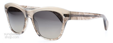Oliver Peoples Sofee Pecan Pie 13419N Polariserade
