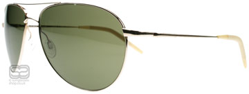 Oliver Peoples Benedict Guld 506452