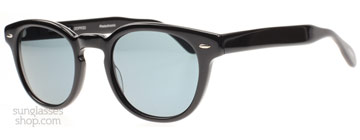 Oliver Peoples Sheldrake Black 1005R8