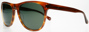 Oliver Peoples Daddy B Congowood 4616 Polariserade