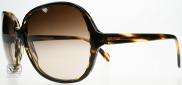 Oliver Peoples Isobel Cocobolo 100313