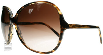 Oliver Peoples Donyale Cocobolo 100313