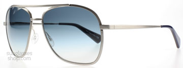 Paul Smith Drayton Silver 50638G
