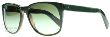 Paul Smith Alert Deep Jade / Havana 12988E