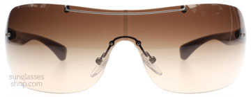 Prada Sport 02MS Brown BRS6S1