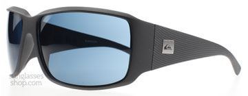 Quiksilver The Don Svart 860