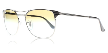 Ray-Ban 3429 Signet Silver 004/75 55mm