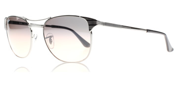 Ray-Ban 3429 Signet Silver 004/N1 55mm