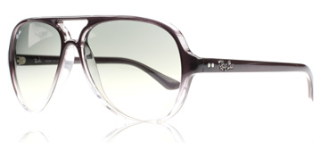 Ray-Ban CATS 5000 Svart 823/32 59mm