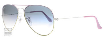 Ray-Ban 3025 Aviator Vit 074/3F Medium 58mm