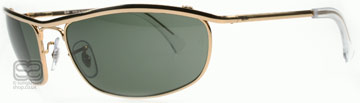 Ray-Ban Olympian Arista 001 62mm