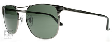 Ray-Ban 3429 Signet Silver 004 53mm